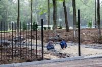 Платоновский парк - реконструкция, Фото: 14