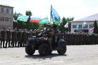 Тульские десантники отметили День ВДВ, Фото: 215