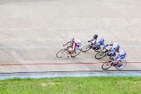 Открытое первенство Тульской области по велоспорту на треке, Фото: 83
