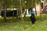 Субботник в Туле, Фото: 3