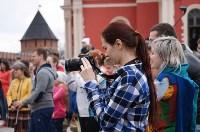 Первомай в кремле, Фото: 75