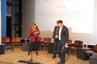 Новый состав Общественной наблюдательной комиссии Тульской области начал работу, Фото: 3