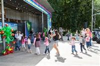 Центральный парк Тулы отметил день рождения , Фото: 53