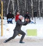 III ежегодный турнир по пляжному волейболу на снегу., Фото: 78