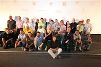 XIX Чемпионат России и II кубок Малахово по воздухоплаванию. Закрытие, Фото: 21