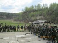 Региональный этап военно-тактической игры «Заря», Фото: 3