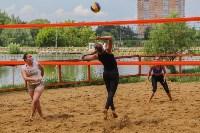 Турнир по пляжному волейболу, Фото: 15