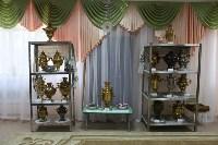 Выставка самоваров в детсаду. 15.09.2015, Фото: 26