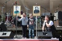 В Туле ветеранов развлекали рок-исполнители, Фото: 35