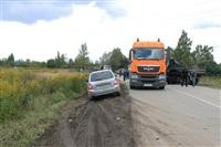 ДТП на втором километре автодороги «Щекино-Ломинцево», Фото: 15