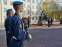 В Туле открыли памятник экипажу танка Т-34, Фото: 63