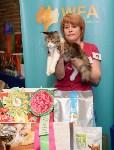 Выставка кошек в Искре, Фото: 66