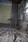 В Щекинском районе аварийный дом грозит рухнуть в любой момент, Фото: 10
