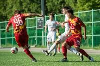 «Арсенал-2» Тула - «Авангард» Курск - 1:2, Фото: 41