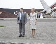 Мэр Москвы прибыл в Тулу с рабочим визитом, Фото: 20