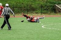 Матч по американскому футболу между «Тарантула» и «Витязь», Фото: 53
