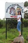 Конкурс красоты в Зимбабве. Рассказывает Наташа Полуэктова, Фото: 49