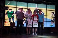 Церемония награждения любительских команд Тульской городской федерацией футбола, Фото: 66