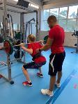 Волейбольная «Тулица» готовится к сезону в Подмосковье, Фото: 16