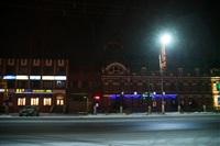 Новогодняя Тула. Декабрь 2013, Фото: 30