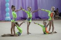 Соревнования «Первые шаги в художественной гимнастике», Фото: 54