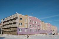 Работы по окрашиванию фасада дома №7, Фото: 5