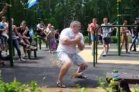 Соревнования по воркауту от ЛДПР, Фото: 55