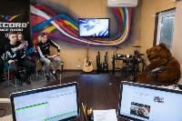 Нейромонах Феофан на Радио Рекорд, Фото: 26