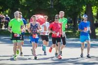 Essity Тульский полумарафон собрал 850 спортсменов со всей России, Фото: 5