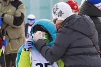 В Тульской области прошла «Лыжня Веденина-2019»: фоторепортаж, Фото: 36