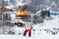 II-ой этап Кубка Тулы по сноуборду., Фото: 62