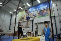 В Туле проверили ближайший резерв российской гимнастики, Фото: 23