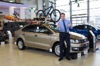 Сэкономь с «Кайзеравто» на новом Volkswagen  уже сейчас!, Фото: 1