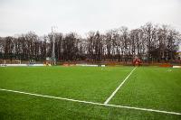 Новое поле на Центральном стадионе , Фото: 23