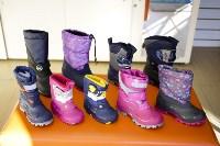 Осень: выбираем тёплую одежду и обувь для детей, Фото: 25