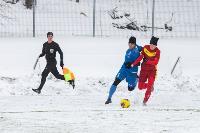 Зимнее первенство по футболу, Фото: 80