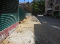 Захват земли застройщиком на Демонстрации, Фото: 3