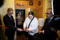 В Туле открылся музей-квартира Симона Шейнина, Фото: 37