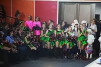 Открытый Чемпионат Тульской области по черлидингу, Фото: 97
