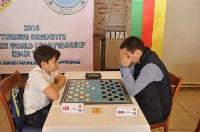 Чемпионат мира по шашкам, 03.05.2016, Фото: 9