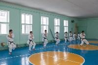Каратисты в Щекино, Фото: 19
