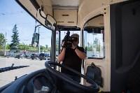Электробус может заменить в Туле троллейбусы и автобусы, Фото: 6