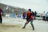 Турнир Tula Open по пляжному волейболу на снегу, Фото: 28