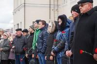 Открытие экспозиции в бронепоезде, 8.12.2015, Фото: 14
