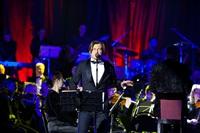Би-2 с симфоническим оркестром в Туле, Фото: 24