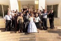 Яркая свадьба в Туле: выбираем ресторан, Фото: 19