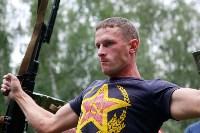 Универсальный солдат-2016, Фото: 30