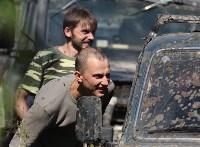 Рейд Орловы ворота. 22.08.2015, Фото: 77
