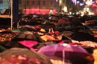 "Концерт ""Хора Турецкого"" на площади Ленина. 20 сентября 2015 года, Фото: 60"