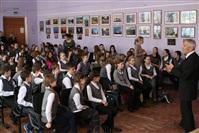 Репортаж с открытия выставки, Фото: 10